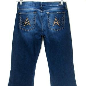7 For All Mankind - Jeans 28 - 31 Women's